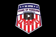 Live! US SUP Open - Huntington Beach - Stand Up World Series - Day 2