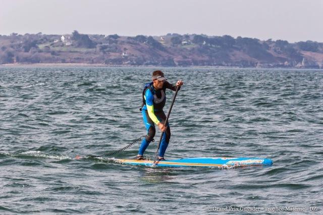 comment apprendre le paddle