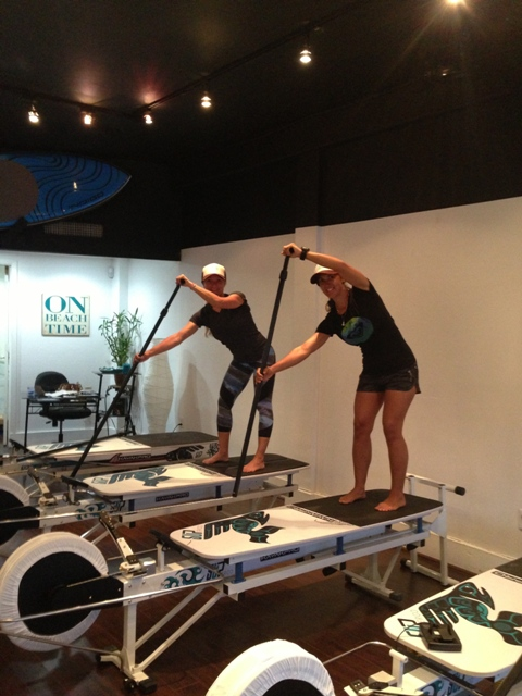 The SUP Ergometer – Indoor Training and Conditioning | TotalSUP