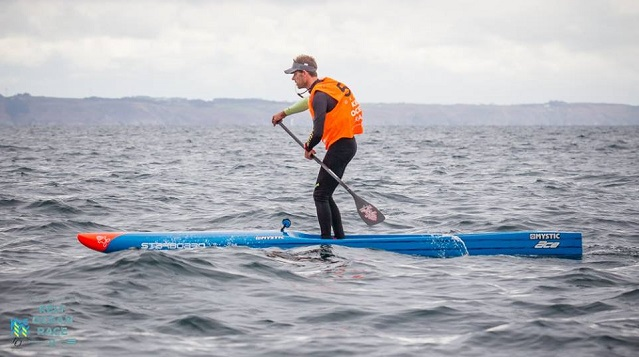 Le Coach : Stand Up Paddle et Tendinites