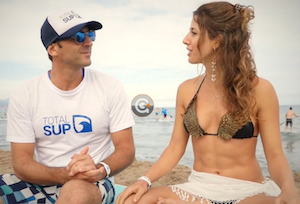 Starboard Distribution Convention 2015 – SUP DAY