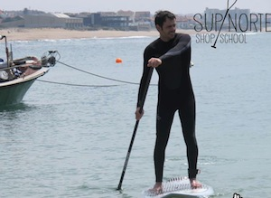 9 Tips To Enjoy a Winter of SUP Action