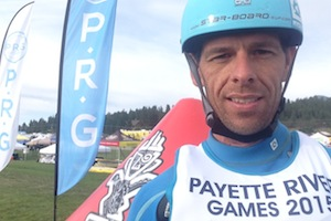 "Payette River Games 2015, it was ""Magnifique""! by Gaétan Séné"