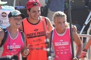 Martin Letourneur en Californie: Une Fin de Séjour qui Tourne au Rêve Californien