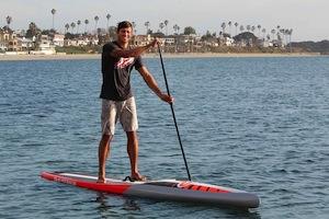 Chase Kosterlitz Joins JP Australia