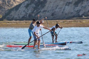 Chase Kosterlitz and Shae Foudy win the NAC 20th Annual Hal Rosoff Classic in Newport Beach, California