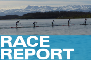 Race Report ! Gabas Paddle Race 2016