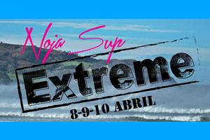 "Noja SUP Extreme – ¿Por qué ""Extreme""?"