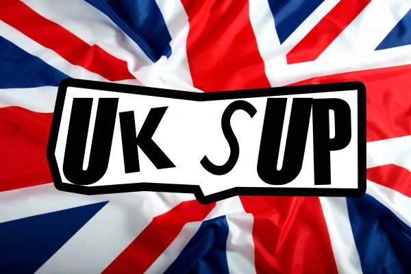 Joanne Hamilton-Vale – SUP IN THE UK