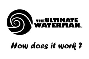 The Ultimate Waterman – How does it work ?