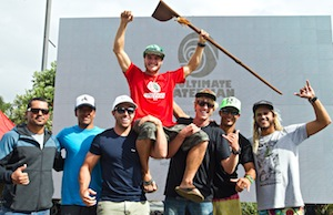 Zane Schweitzer Crowned The Ultimate Waterman
