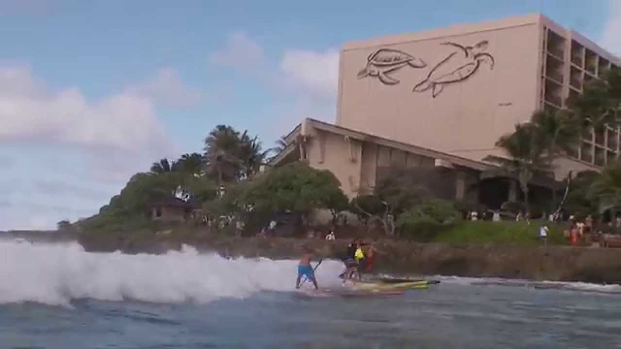2014 Turtle Bay Finals Trailer