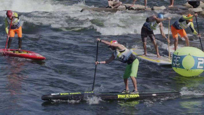 2015 Payette River Games – teaser