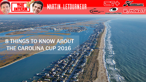 8 Facts about the 2016 Carolina Cup