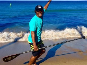 anthony vela stand up paddle