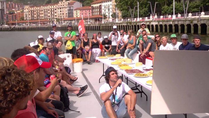 Bilbao World Sup Challenge 2014 – Day 1