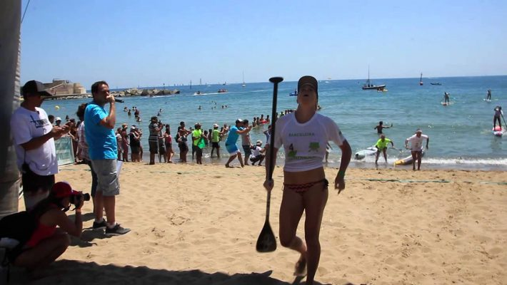 Day 2 Results of the Iberdrola Barcelona Stand Up World Series