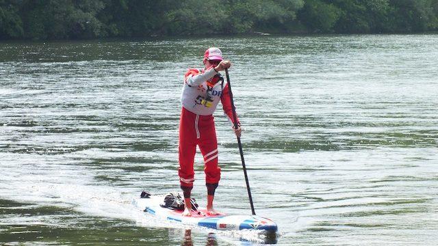 dordogne integrale paddle stand up paddle board boarding florent dode