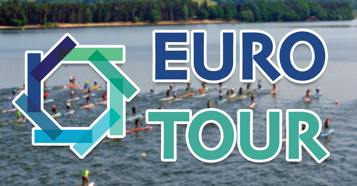 The 2016 EuroTour's Official Schedule