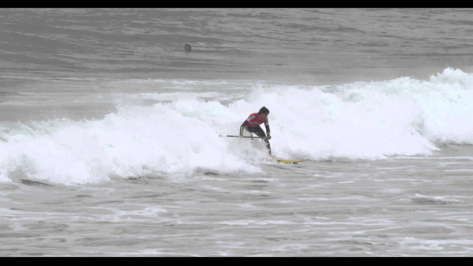 Finals of the La Torche Pro 2014