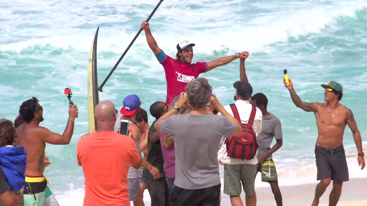Follow the 2016 Sunset Beach Pro! Live Broadcast, Results and Video Hightlights