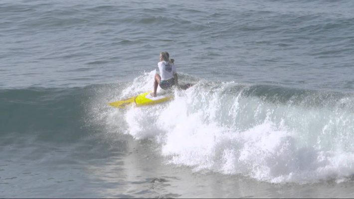 Highlights of the US SUP Open 2015 – Day 4