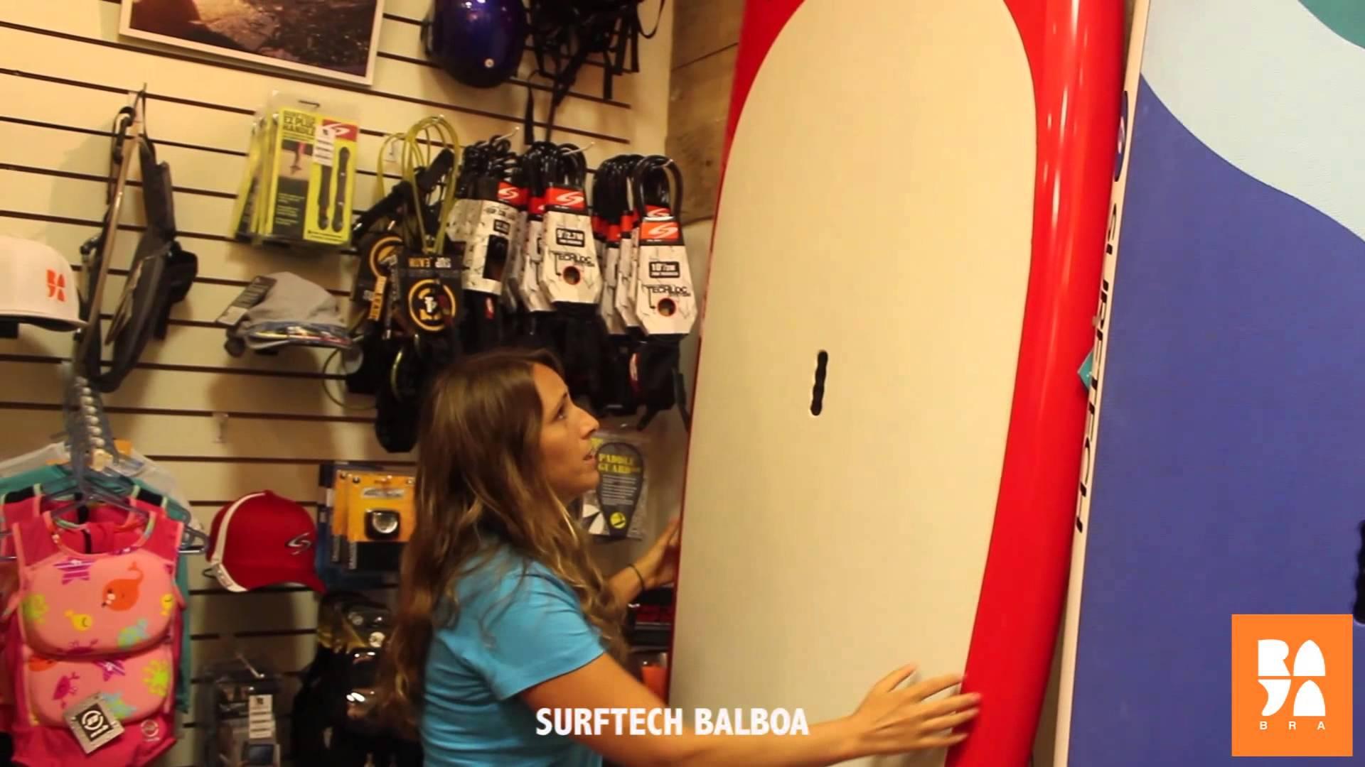 Como escolher a sua prancha de stand up paddle ?