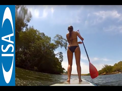ISA SUP World Championships in Nicargua – Teaser