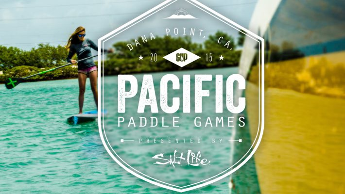 Pacific Paddle Games: An interview with Will Taylor, Co-Mastermind of the PPG2015