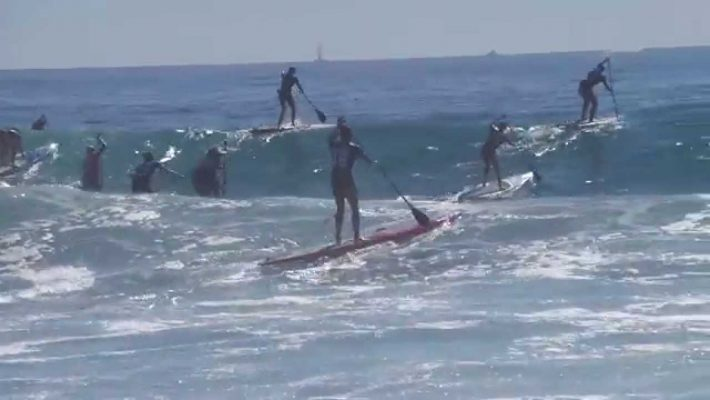 Pure 2014 Battle of the Paddle Carnage