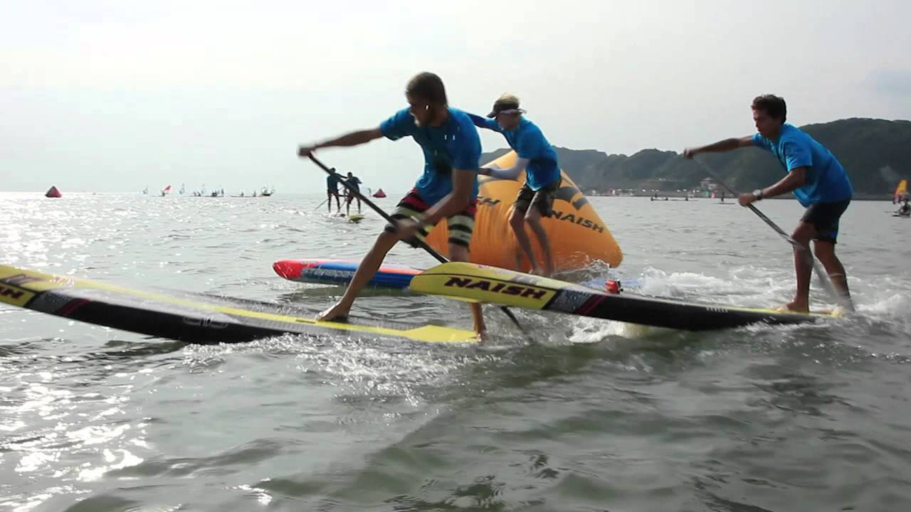 Victoria Cup Hayama Pro Results – Japan 2015, Day 2