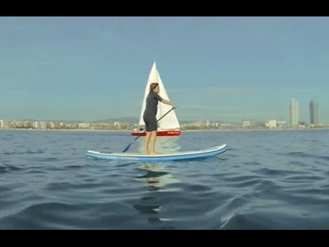 Stand Up Paddle against LAM
