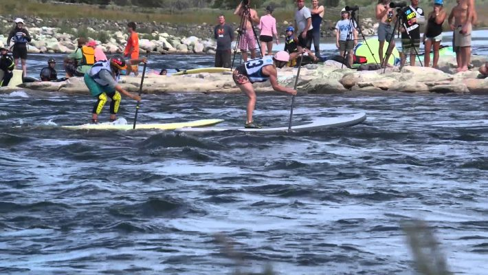 The 2015 Payette River Games – A Day-by-Day SUP update