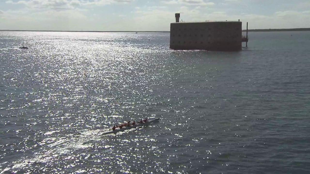 The Fort Boyard Challenge 2014