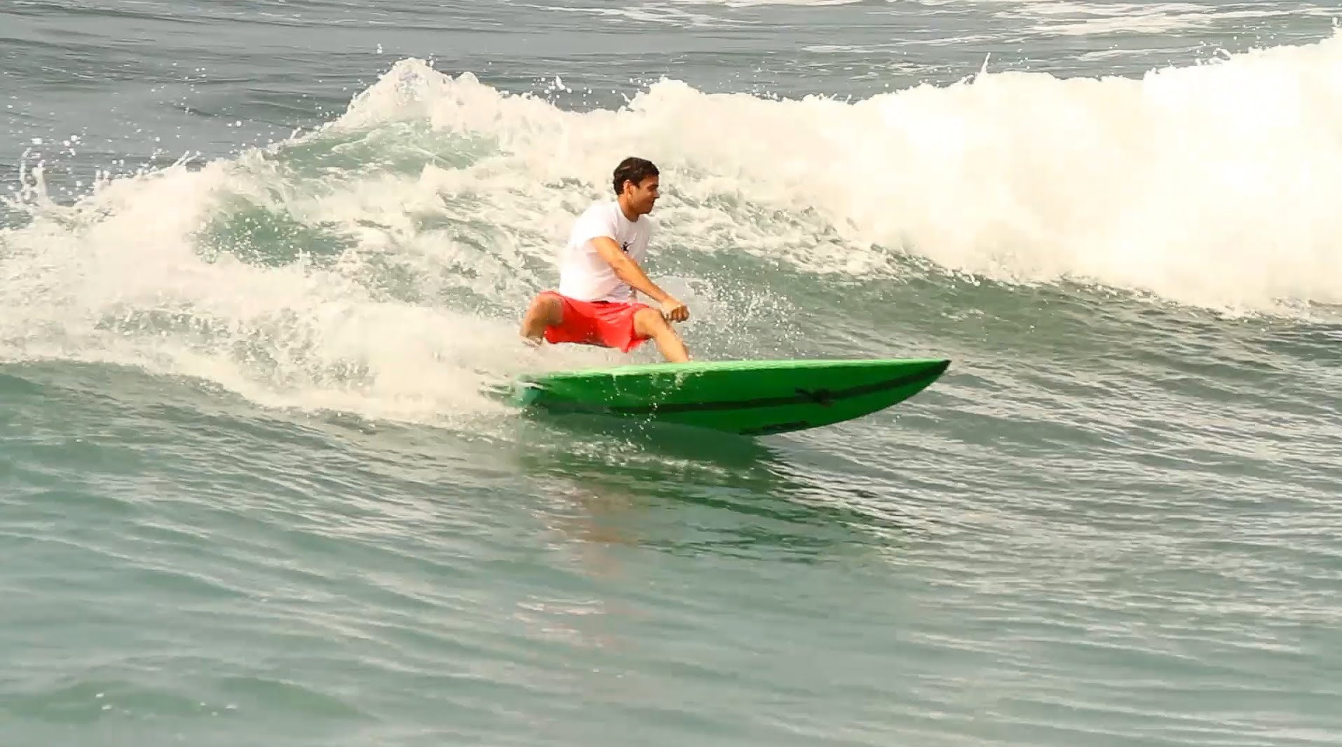 The Letourneur Brothers – California SUP Surf