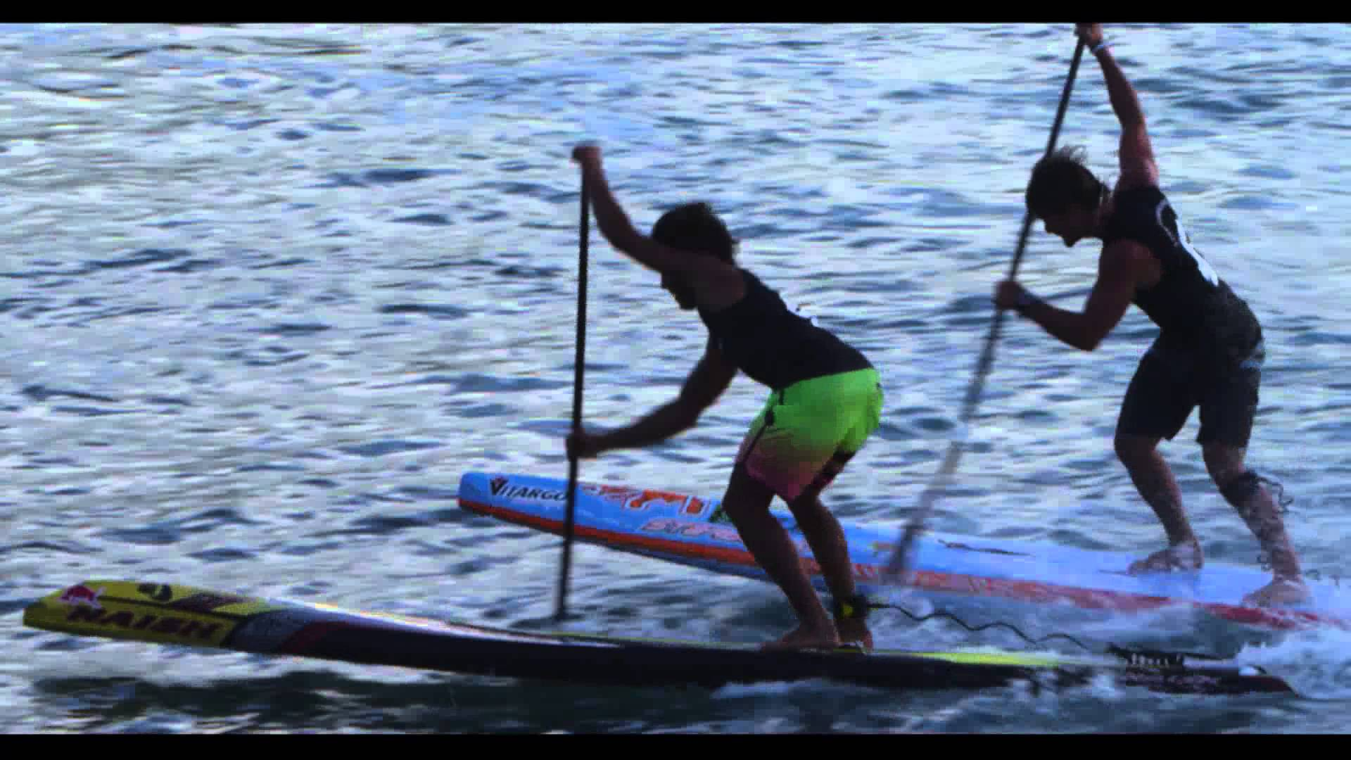 Turtle Bay Finals 2014 – Sprint Highlights Video