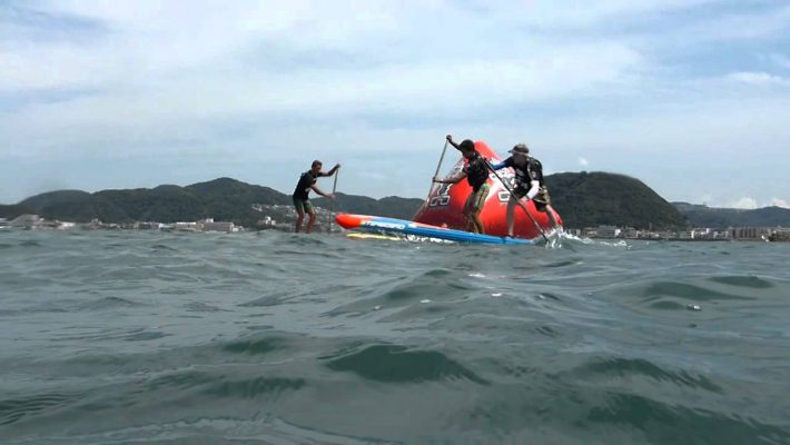 Victoria Cup Hayama Pro Japan 2015 – Day 1 – Long Distance