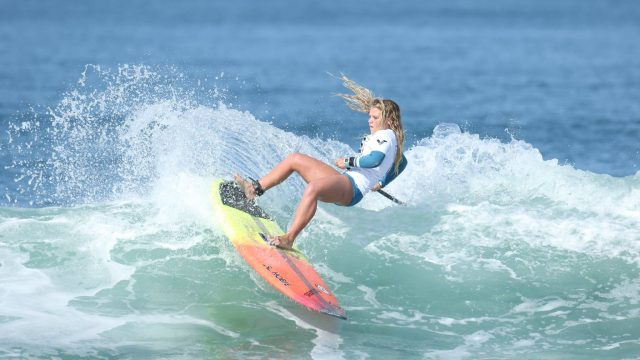 Quickblade Jr Pro & Youth SupFiesta 2016 lexi alston