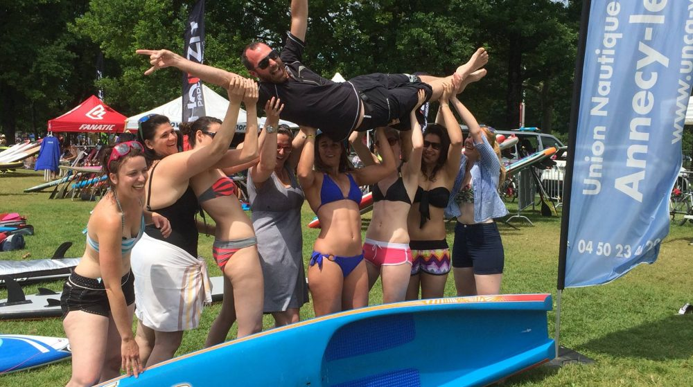SUP event lac d'Annecy 2016 totalsup (3)