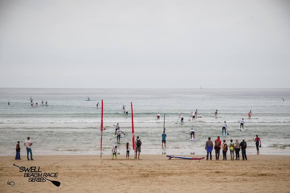swell beach race series 2016
