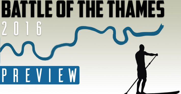 Battle of the Thames 2016 – Preview