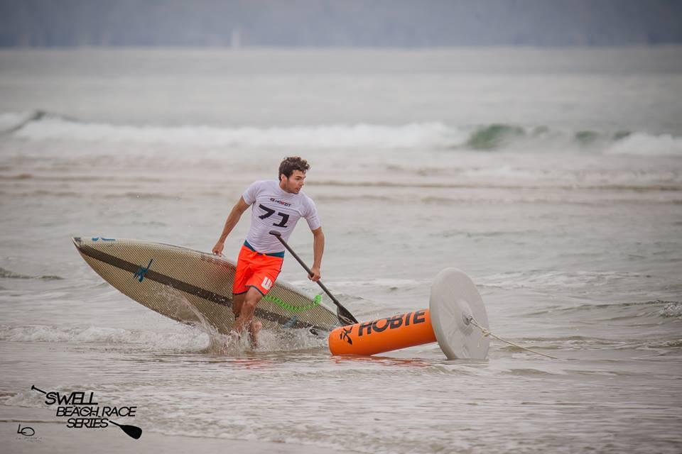martin LETOURNEUR swell beach race series 2016