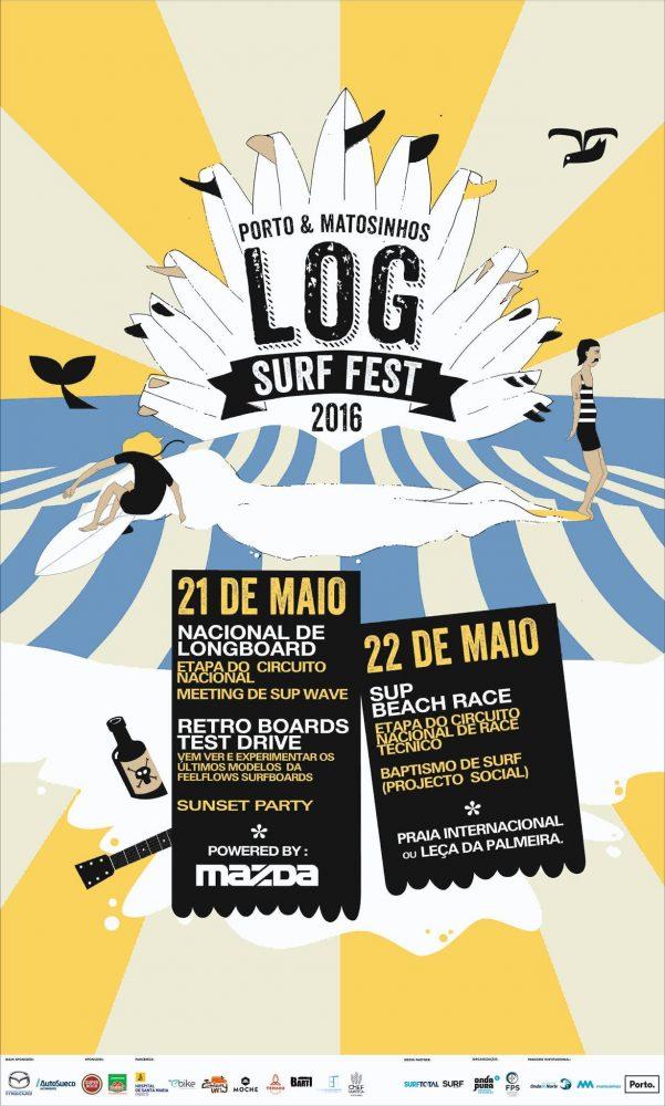matosinhos sup event 2016