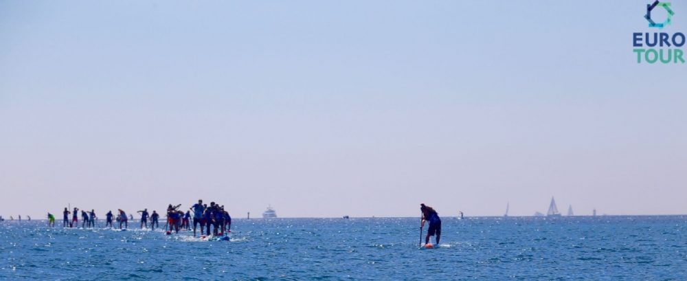 michael booth stand up paddle 2016