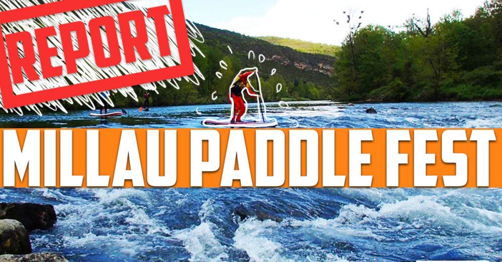 milla paddle fest 2016 race report