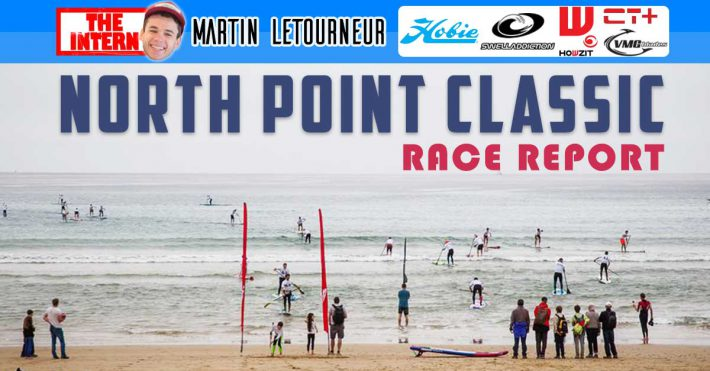 North Point Classic : le Report de la 8e édition