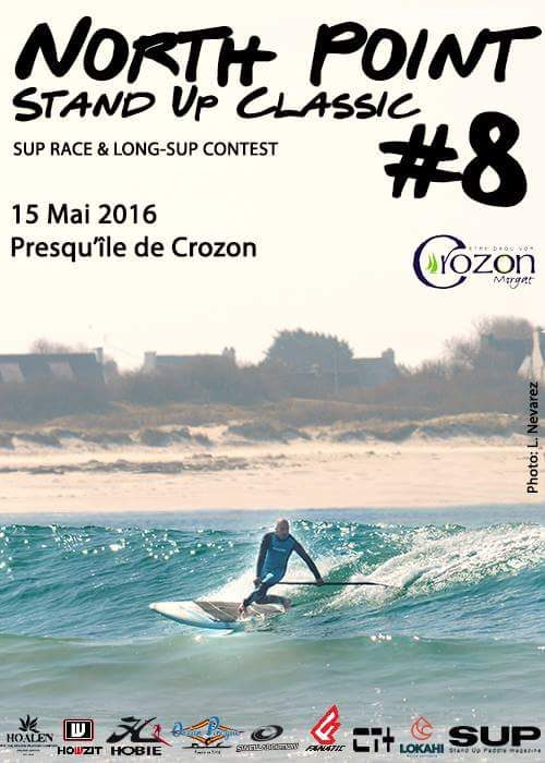 north point stand up classic 2016 crozon