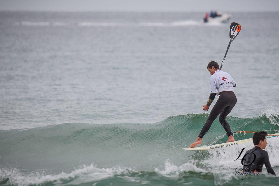 pauldevarieux longsup swell beach race series 2016