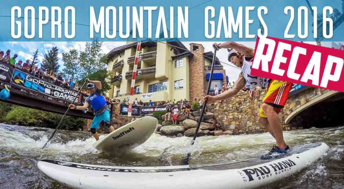 Gopro Mountain Games 2016 – Report