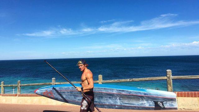 michael booth ocean